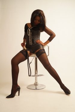 London Mistress Queen Ebowe
