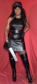 New York Mistress Countess Dionysus